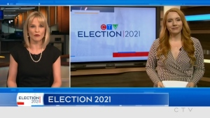 Federal election roundup results in Manitoba