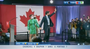 Liberals win, Charleswood results: Morning Live