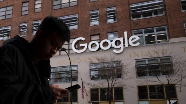 Google to spend US$2.1 billion on Manhattan campus acquisition - CTV News