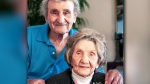 Meet Ralph and Dorothy Kohler, the longest living married couple in America who just celebrated their 86th wedding anniversary.