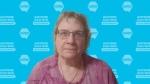 B.C. lottery winner Darlene Tough is seen in a photo provided by BCLC.