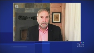 Canada's electoral map looks roughly the same as it did before the 2021 election. Tom Mulcair explains what's changed and what's stayed the same.