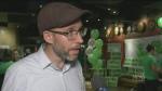 First Green MP in Waterloo Region