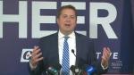 Regina re-elects all 3 MPs