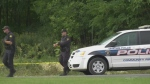 Body found in Smiths Falls