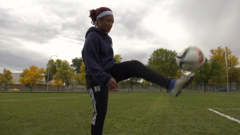 SportStar: New addition fuels Bobcat soccer streak