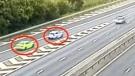 U.K. cops say this crash was deliberate