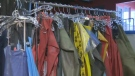 Everything must go: Props and clothes for sale