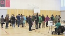 Sault candidates still waiting on results