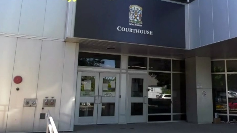 Cape Breton man in court for sexual assault