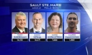 Too close to call: 2021 federal election results for the Sault Ste. Marie Riding. (CTV Northern Ontario)