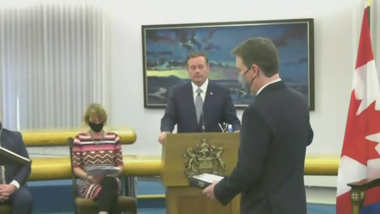 Cabinet shuffle reveals new health minister