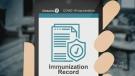 How Ontario's vaccine passport will work