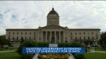 State of emergency extended in Manitoba