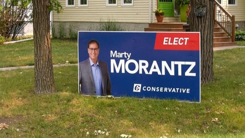 Manitoba riding still waiting on election result