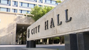 Vaccination policy proposed for city councillors