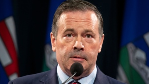 Kenney refuses to say where he went on vacation
