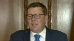Sask. premier reacts to federal election results