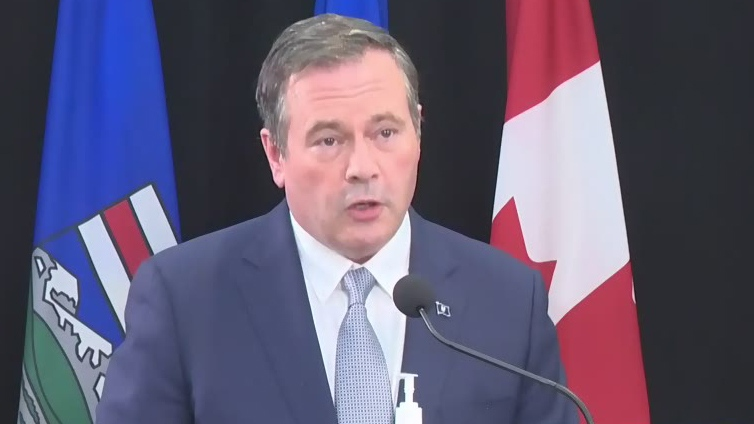 Alberta reaches out for federal aid