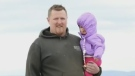Duncan family speaks after father gets COVID-19