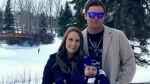 CTV National News: Community mourns mother, child