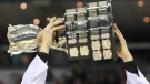 The Canadian Hockey League announced on Wednesday that the Saint John Sea Dogs have been awarded the hosting rights of the 2022 Memorial Cup. (File Photo)