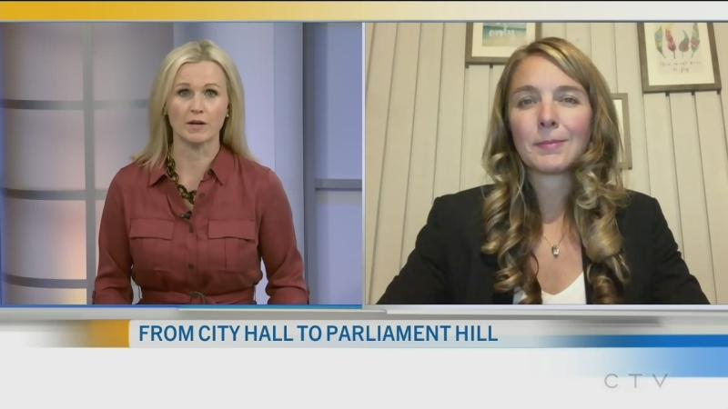 CTV Morning LIve Sudds Sep 22