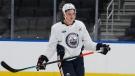 Zach Hyman (Source: Edmonton Oilers)