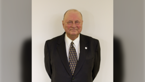 Dauphin Mayor Allen Dowhan passed away on Tuesday at the age of 74. (Source: dauphin.ca. Sept. 22, 2021)