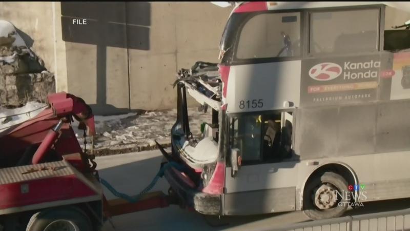 Diallo not guilty in Westboro bus crash