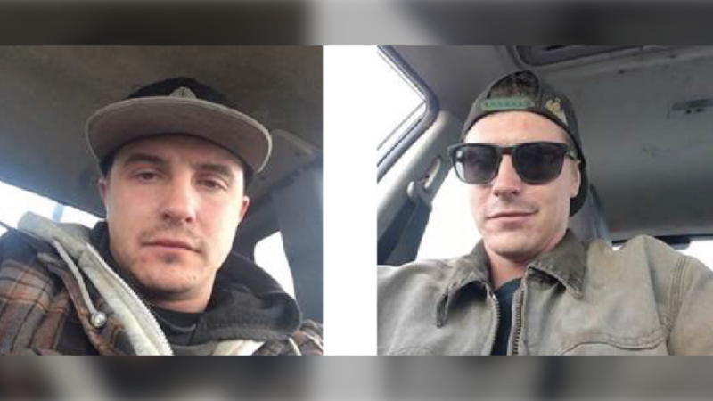 Police say Jonathan Pocetti was arrested in Victoria on Tuesday night after being wanted on warrants out of Victoria and Central Saanich: (Victoria Police)