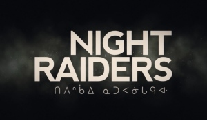 A new film called 'Night Raiders' by a Métis-Cree filmmaker is coming to Sudbury's Cinefest this weekend. (Supplied)
