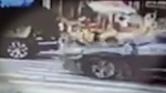 Asian woman pushed into traffic in New York