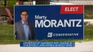Still no victor named in Morantz-Eyolfson riding