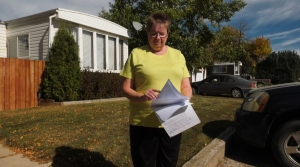 High water bills for rural residents