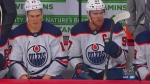 Oilers have one unvaccinated player