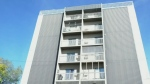 Plagued condo tower to reopen