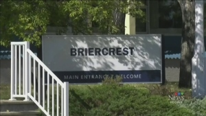 Briercrest dealing with student outbreak