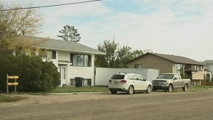 Saskatchewan man facing child porn charges