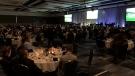 London Chamber of Commerce Awards, Sept. 22, 2021. (Bryan Bicknell / CTV News)