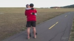 Sawatsky Sign-Off- Ride For Dad