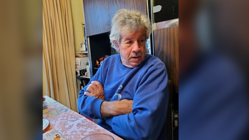 Ignatio Viana, 81, was last seen on Friday, Sept. 17 in the area of Erin Mills Parkway and Folkway Drive at around 10 a.m. in Mississauga.