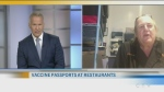 CTV Morning Live Schwann Sep 23