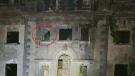 ghost in window