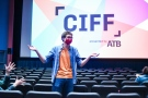The 2021 Calgary International Film Festival runs from Sept. 23 to Oct. 3. (CIFFCalgary.ca)