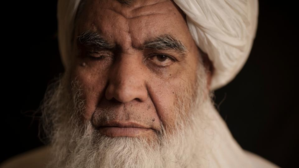 Mullah Nooruddin Turabi