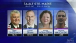 Liberals hold onto Sault Ste. Marie riding