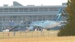EIA WestJet Emergency Landing