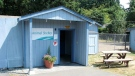 The animal shelter at 5401 Pat Bay Highway offers a temporary home for injured and strayed pets and livestock. (CRD Animal Shelter)