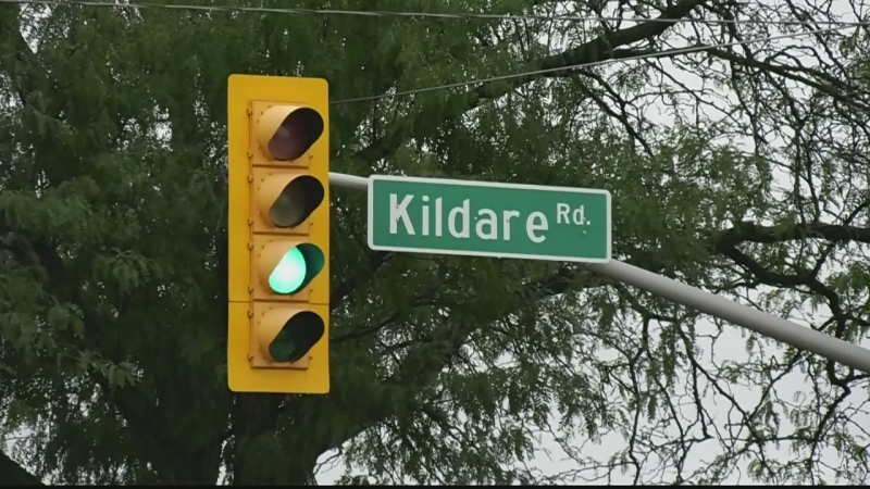 City considers removing some traffic lights